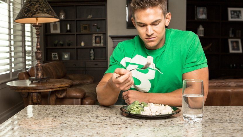 Is Cutting Carbs The Key To Fat Loss?