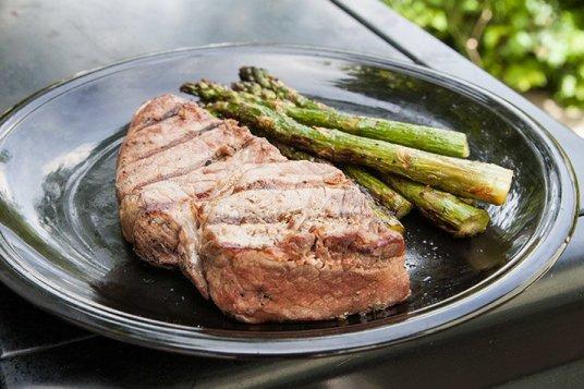 eliminar grasa corporal carne