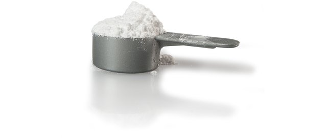 The Buzz About Beta-Alanine: Creatine