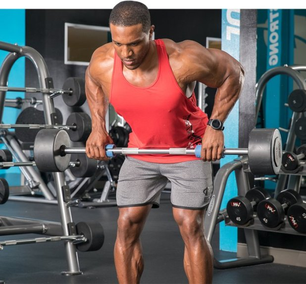 Compound exercises are the foundation for a good program because they build strength in more than one joint.