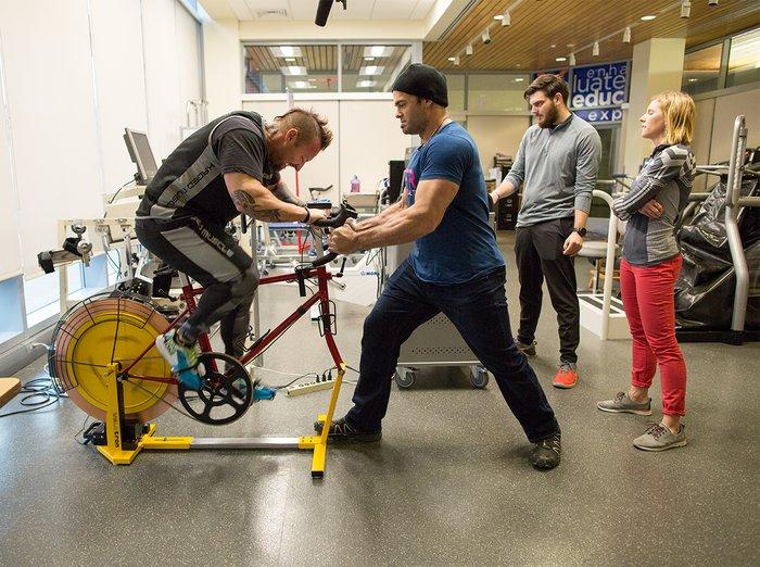 「bodybuilding cyclist」的圖片搜尋結果