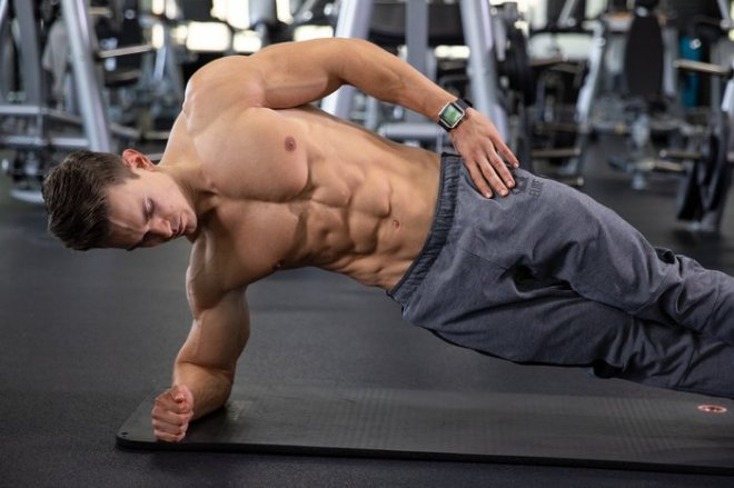 Tip 3: Focus on Stability During Your Workout
