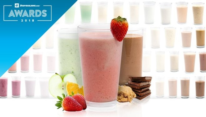 50 best protein shakes and smoothie recipes