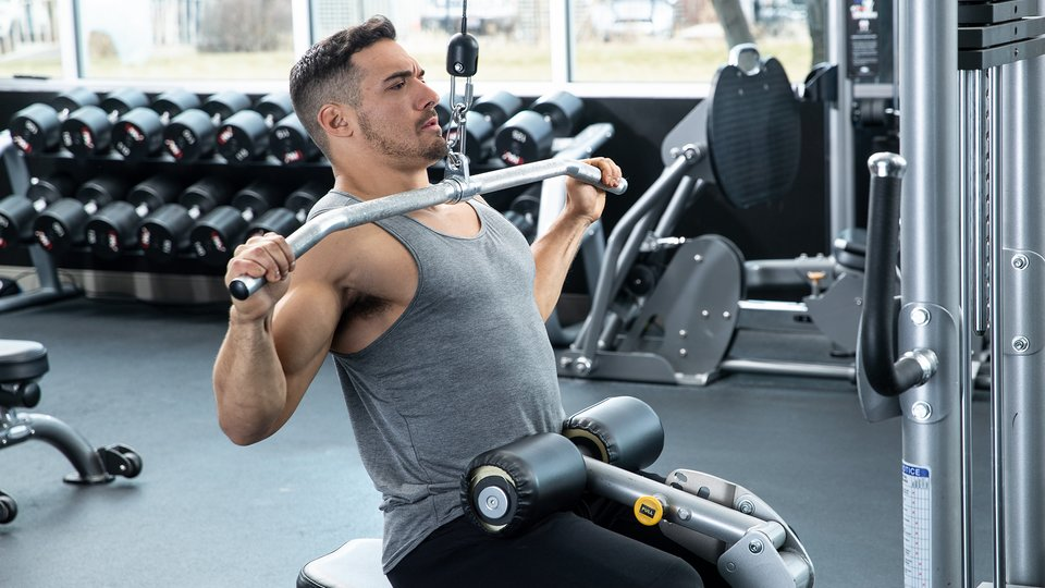 Best Beginner Weight Training Guide With Easy To Follow Workout Bodybuilding Com