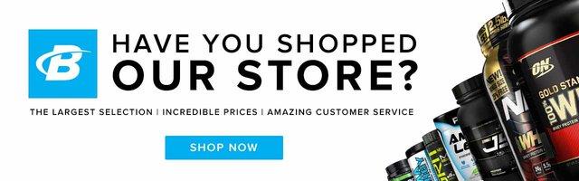 shop Bodybuilding.com store