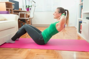 Yoga Burn Online Class