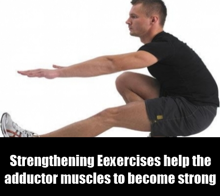 Engage in Thigh Strengthening Eexercises