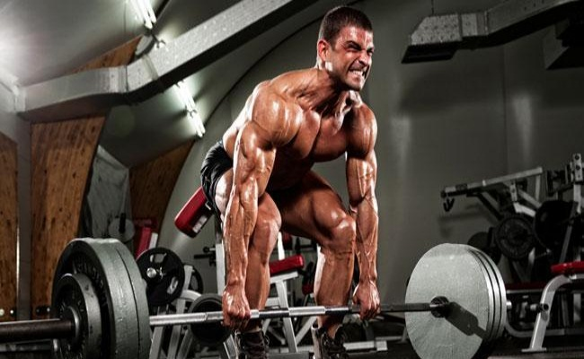 Perform Low Number of Repetitions Using Heavy Weights