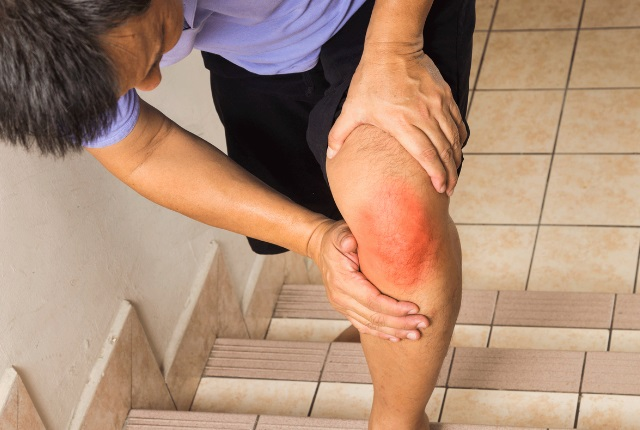 Problems in Climbing Stairs