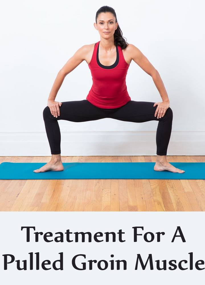 Treatment For A Pulled Groin Muscle How To Treat A Pulled Groin