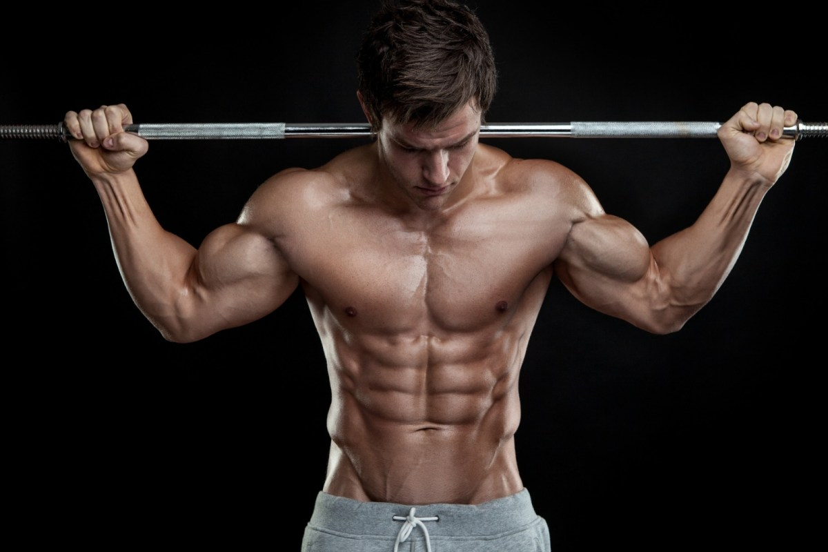 How To Prevent Overtraining Abdominal Muscles In Bodybuilding