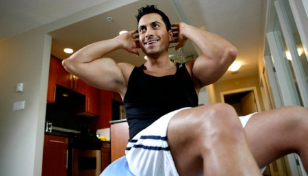 Workout If You Are Not A Body Builder