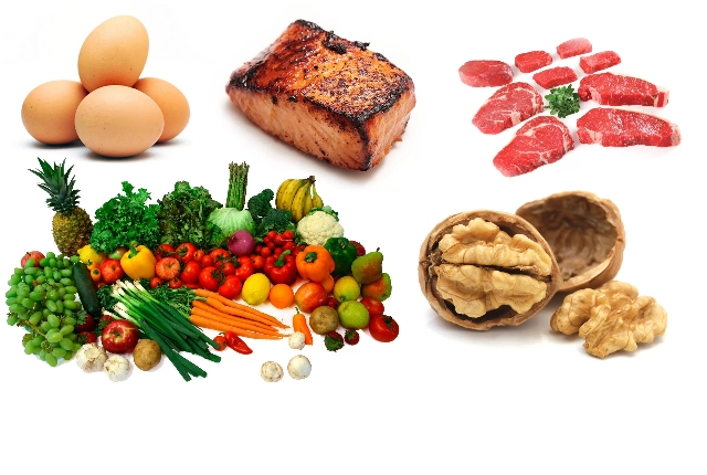 Calories And Dietary Composition:
