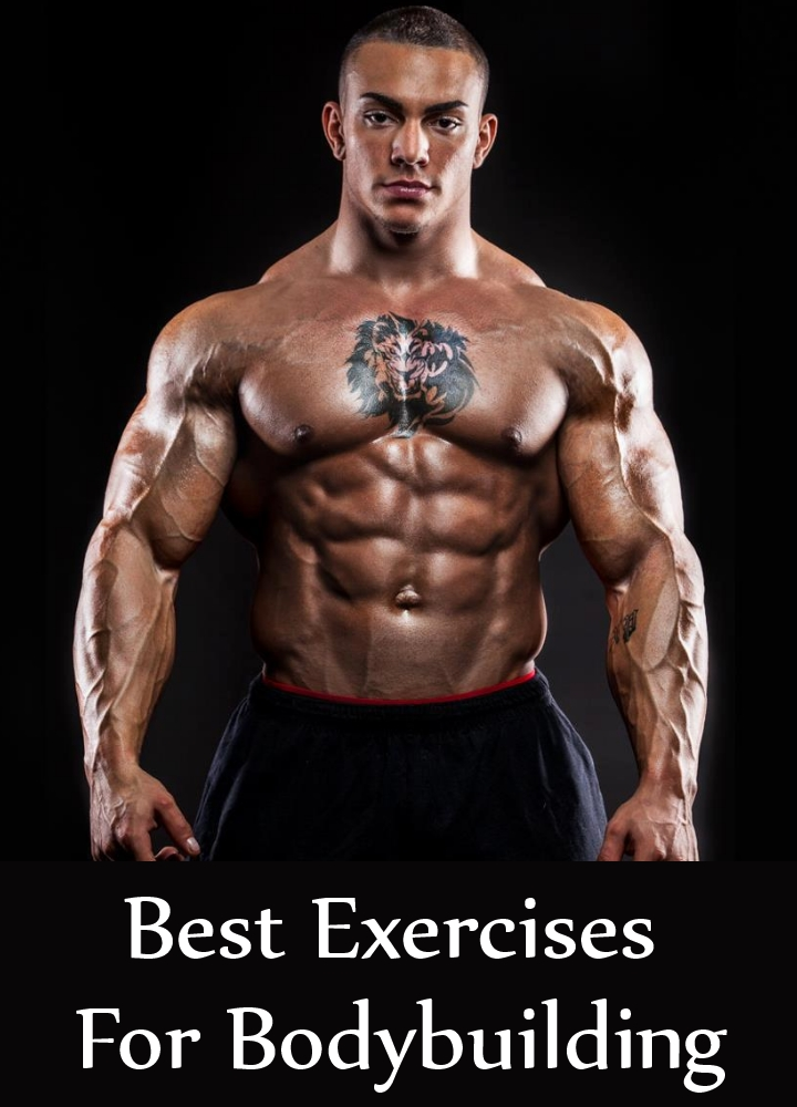 Best Exercises For Bodybuilding
