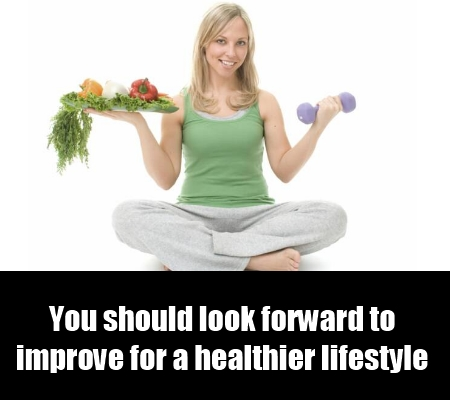 Healthy And Balanced Life Style