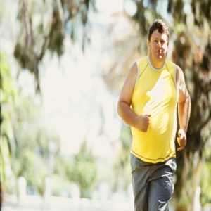 Running To Lose Fat