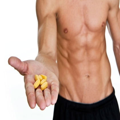 Best Muscle Growth Supplements
