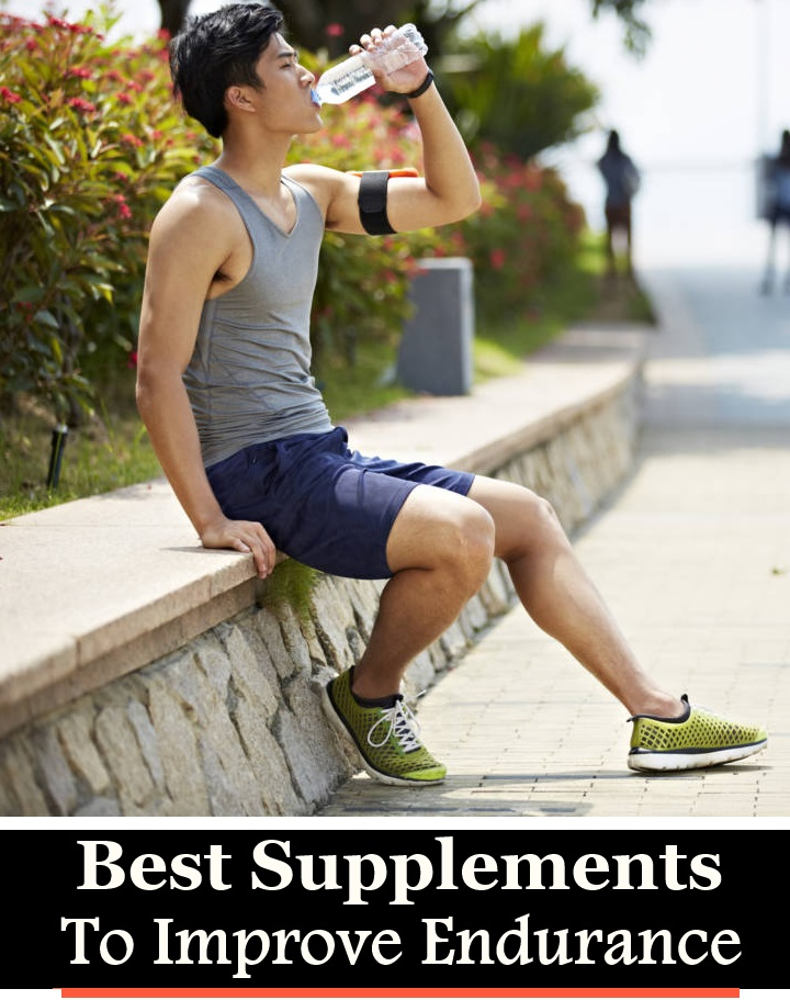 5 Best Supplements To Improve Endurance