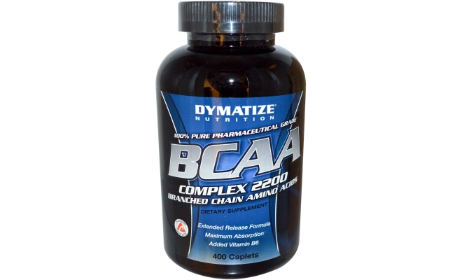 Branch-Chain Amino Acids (BCAA)