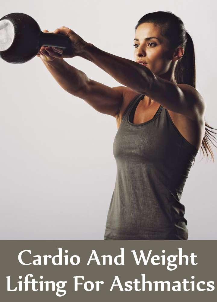 Cardio And Weight Lifting For Asthmatics