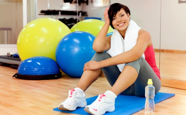 Ensure Muscle Recovery Through Rest Periods