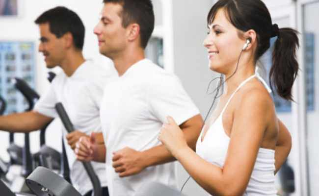 Precautions While Exercising With Type 2 Diabetes