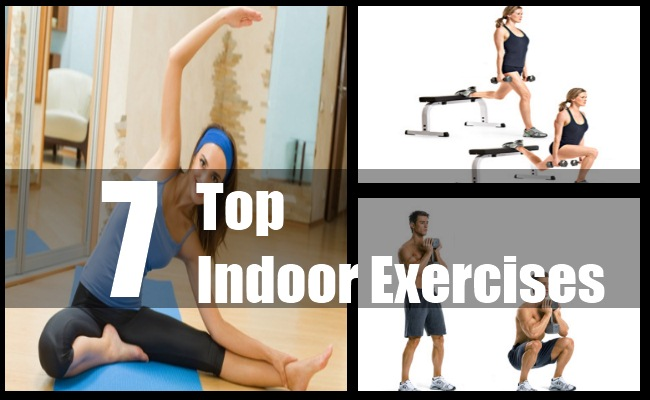 Indoor Exercises
