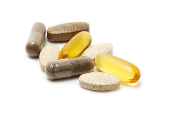 Stop Relying On Supplements