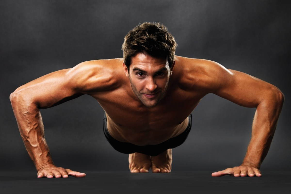 5 Best Shoulder Exercises Without Weights
