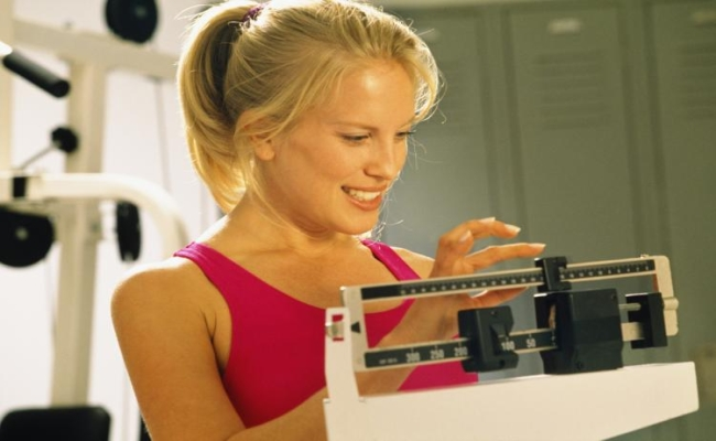 Maintain Your Ideal Body Weight