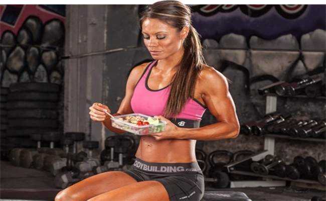 How To Get Into Shape Fast Best Tips To Get Into Shape