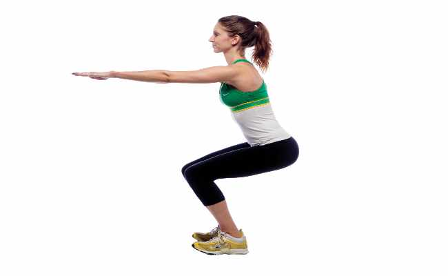 Do Exercises In Slow Motion