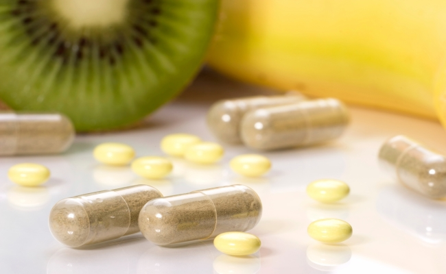 Supplementation And Food Intake