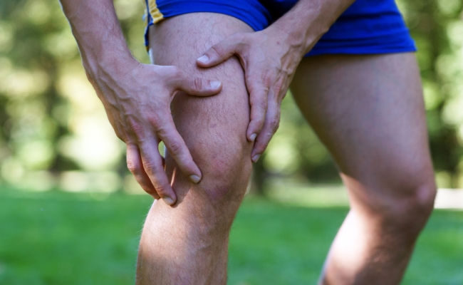 Preventing Muscle Aches