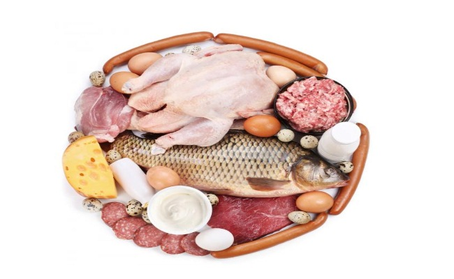 Protein Intake Is Important With Your Workout