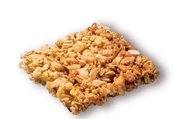 Healthy Grains Bar