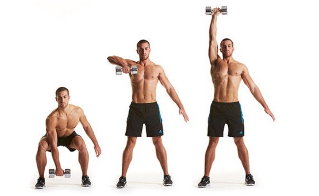 Rotations Or Simple Upright Rows