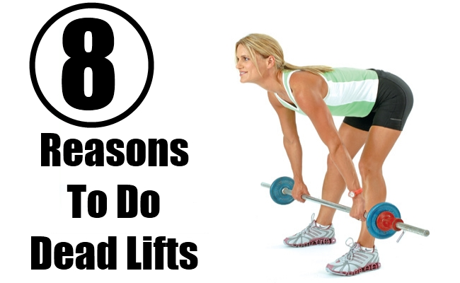 Do Dead-Lifts