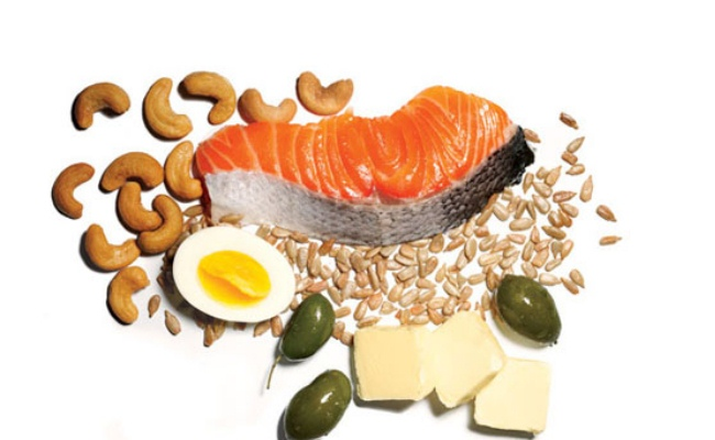 Healthy Fats In Meals