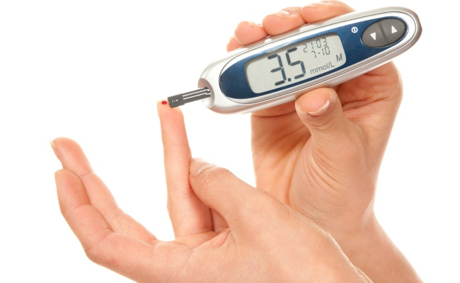 Lowers Diabetes Risk