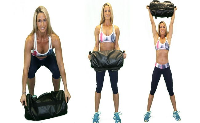 Helps You To Perform The Workout Properly