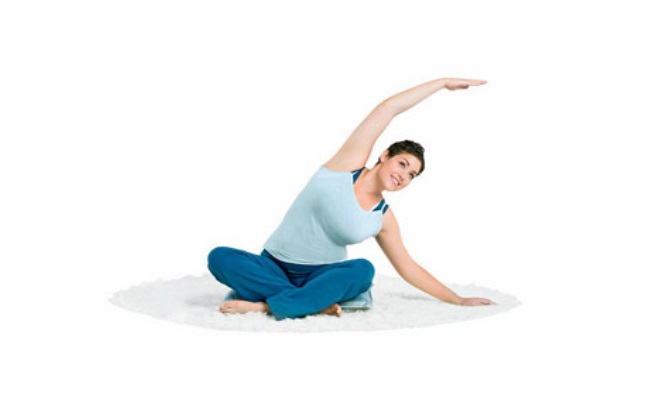 Side Stretching