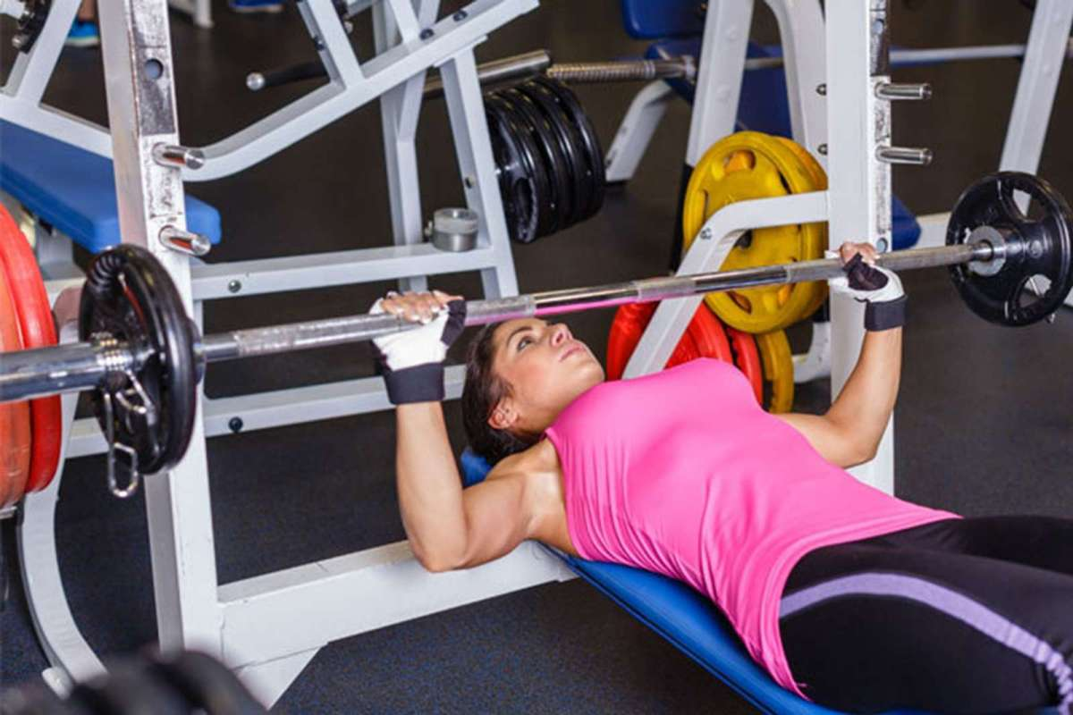 10 Amazing Benefits Of The Stability Chest Press Exercise