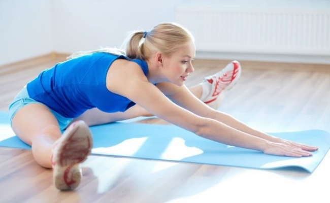 Improves Flexibility And Strength