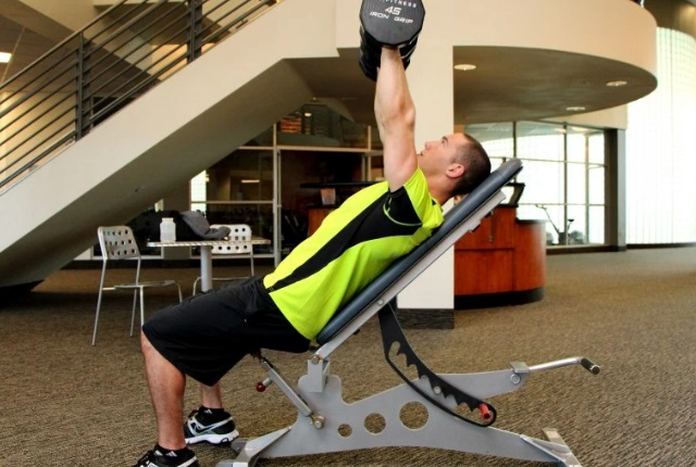 Rotating Mass Workouts