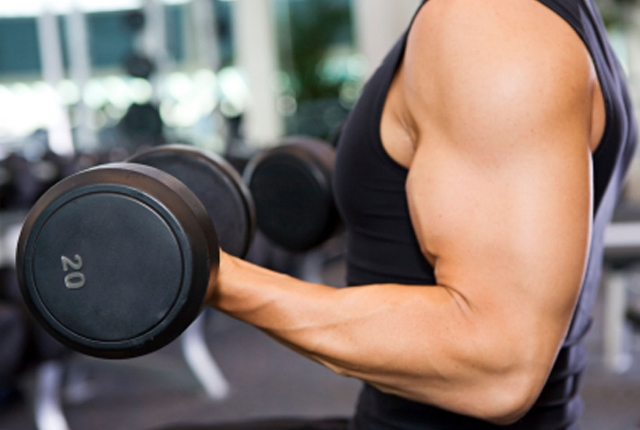 Weight Lifting And Asthma