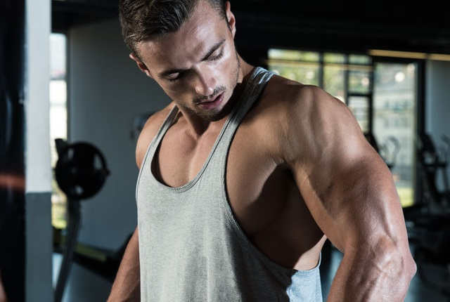 Higher Delt defining exercises