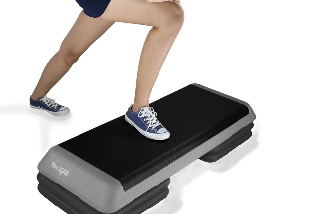 Invest In A Good-Quality Stepper