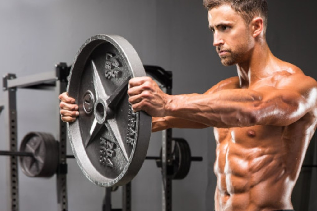 8 Best Exercises For The Strong And Best Shoulders For Men