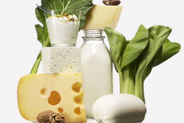 calcium-rich-food